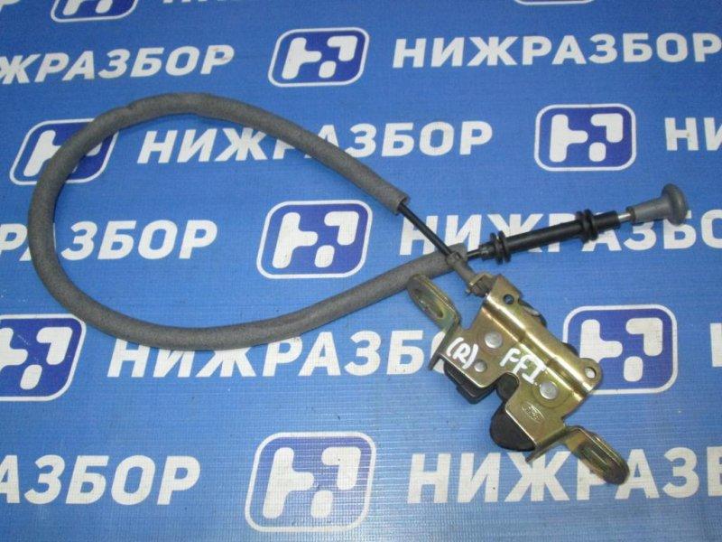 Замок сиденья Ford Focus 1 СЕДАН 2.0 SPLIT PORT 2000 (б/у)