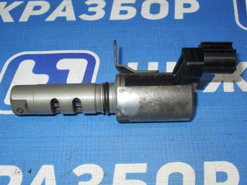 Клапан  изменения фаз грм Toyota Yaris 2 2005 (б/у)