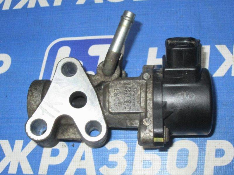 Клапан рециркуляции выхлопных газов Toyota Yaris 2 2005 (б/у)