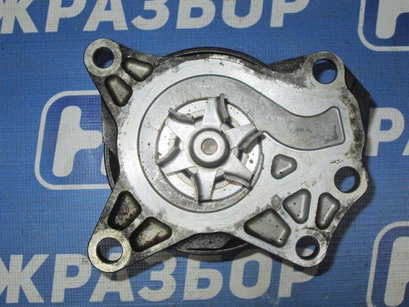 Помпа ( насос водяной ) Toyota Yaris 2 2005 (б/у)