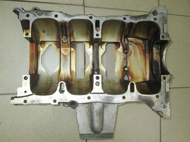 Постель коленвала Mitsubishi Outlander 3 GF 2012> (б/у)