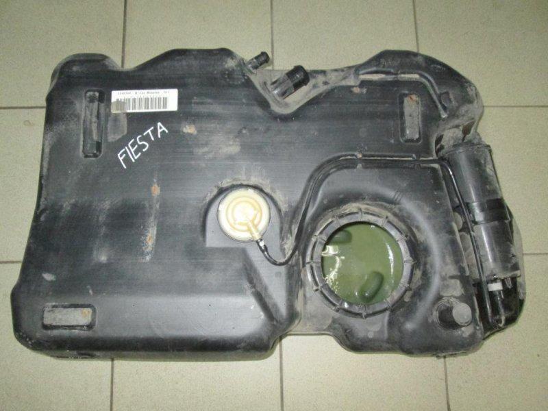 Бензобак Ford Fiesta 1.4 (FXJA) 2006 (б/у)