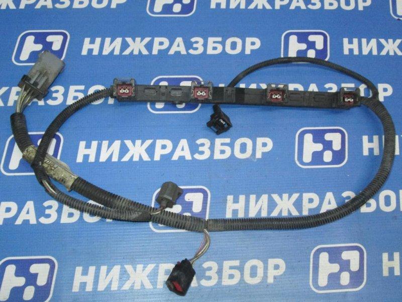 Проводка (коса) Ford Fiesta 1.4 (FXJA) 2006 (б/у)