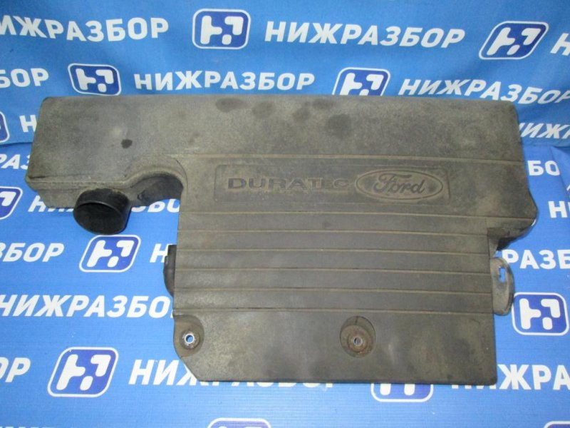 Корпус воздушного фильтра Ford Fiesta 1.4 (FXJA) 2006 (б/у)