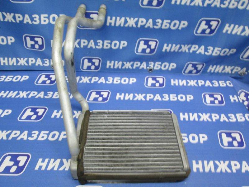 Радиатор отопителя Ford Fiesta 1.4 (FXJA) 2006 (б/у)