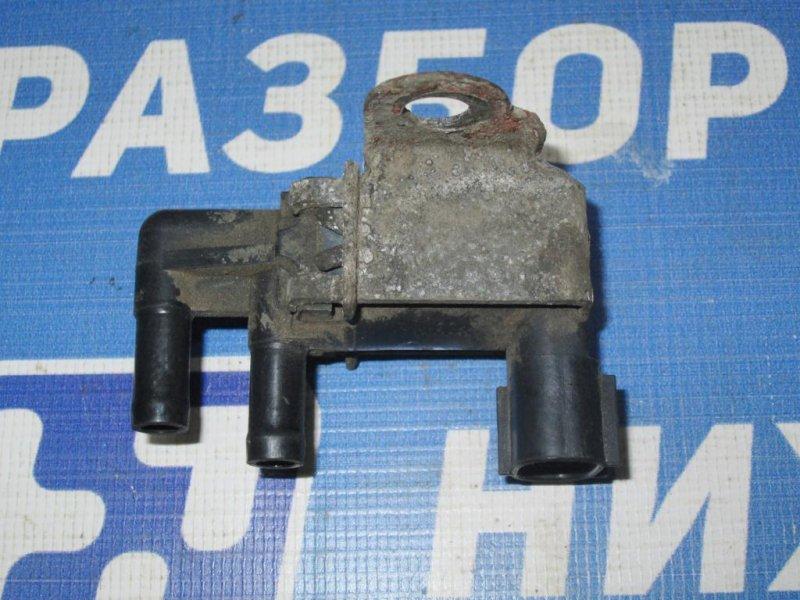 Клапан вентиляции топливного бака Ford Fiesta 1.4 (FXJA) 2006 (б/у)