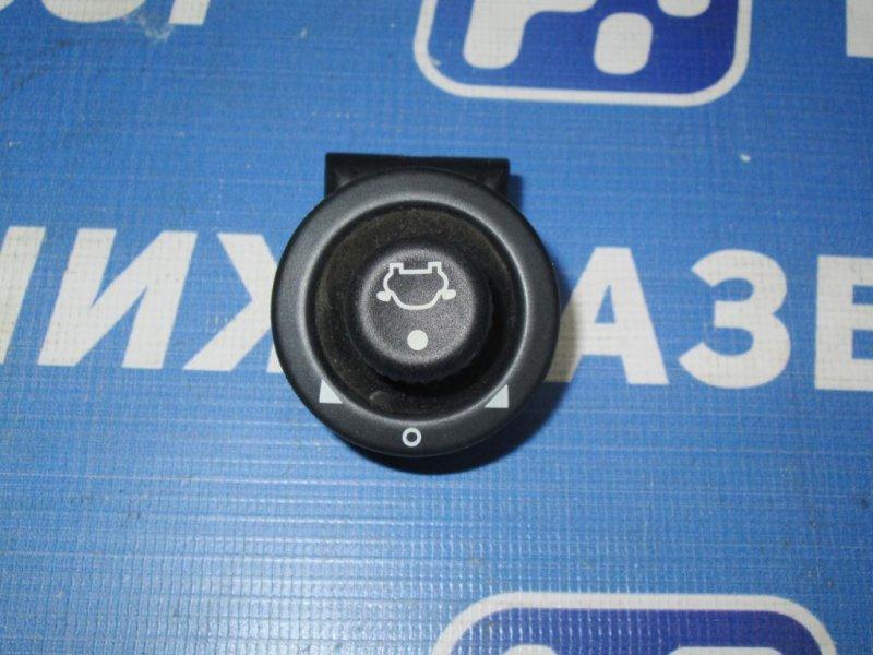 Переключатель регулировки зеркал Ford Fiesta 1.4 (FXJA) 2006 (б/у)