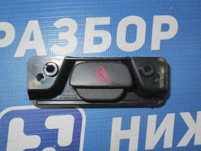 Кнопка аварийной сигнализации Ford Fiesta 1.4 (FXJA) 2006 (б/у)