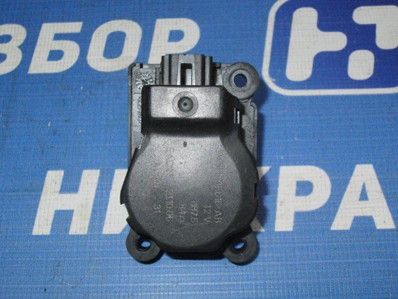 Моторчик заслонки печки Ford Fiesta 1.4 (FXJA) 2006 (б/у)
