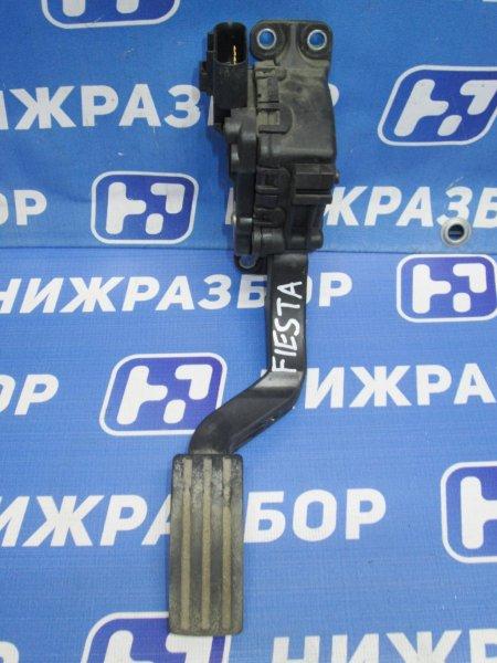 Педаль газа Ford Fiesta 1.4 (FXJA) 2006 (б/у)