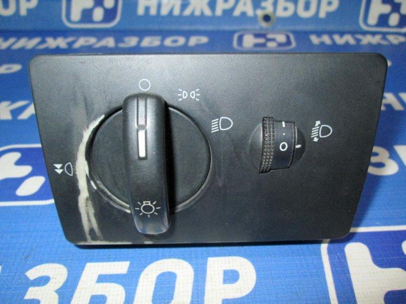 Переключатель света фар Ford Fiesta 1.4 (FXJA) 2006 (б/у)