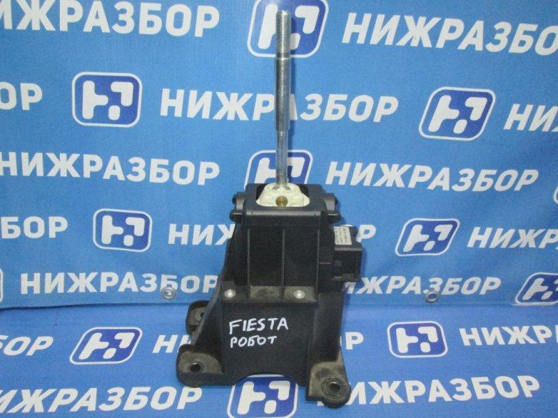 Кулиса кпп Ford Fiesta 1.4 (FXJA) 2006 (б/у)