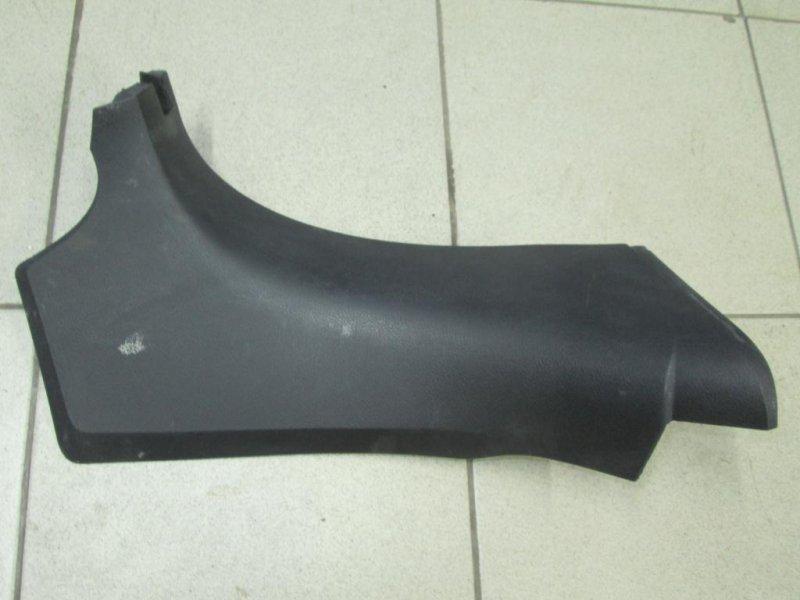Накладка порога (внутренняя) Ford Fiesta 1.4 (FXJA) 2006 (б/у)