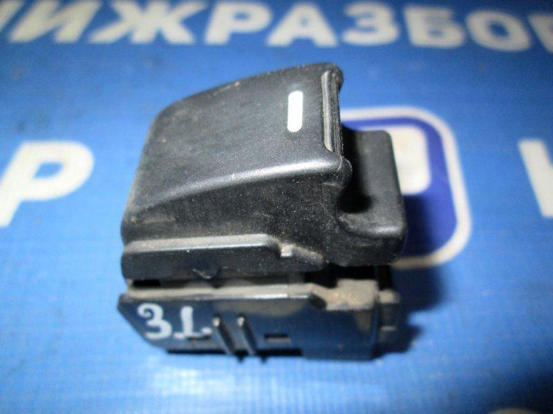 Кнопка стеклоподъемника Geely Mk 1.5 (MR479QA) 2008 (б/у)