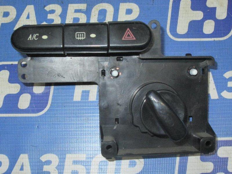 Блок кнопок Geely Mk 1.5 (MR479QA) 2008 (б/у)