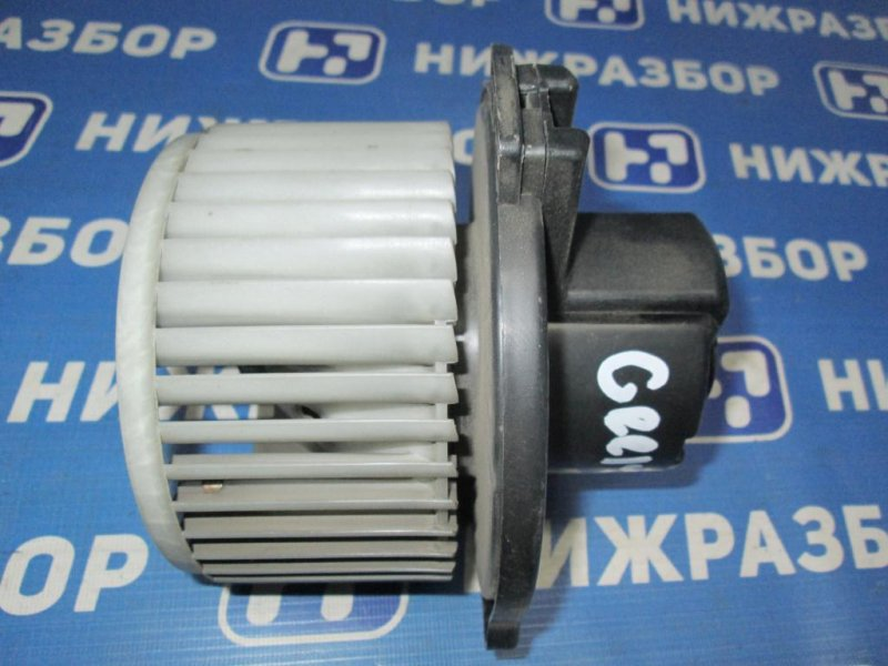 Моторчик печки Geely Mk 1.5 (MR479QA) 2008 (б/у)