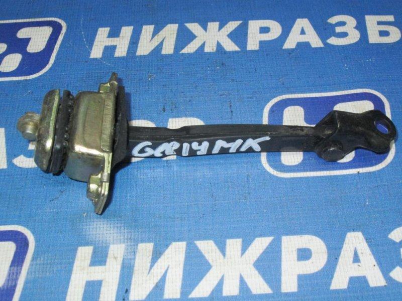 Ограничитель двери Geely Mk 1.5 (MR479QA) 2008 (б/у)