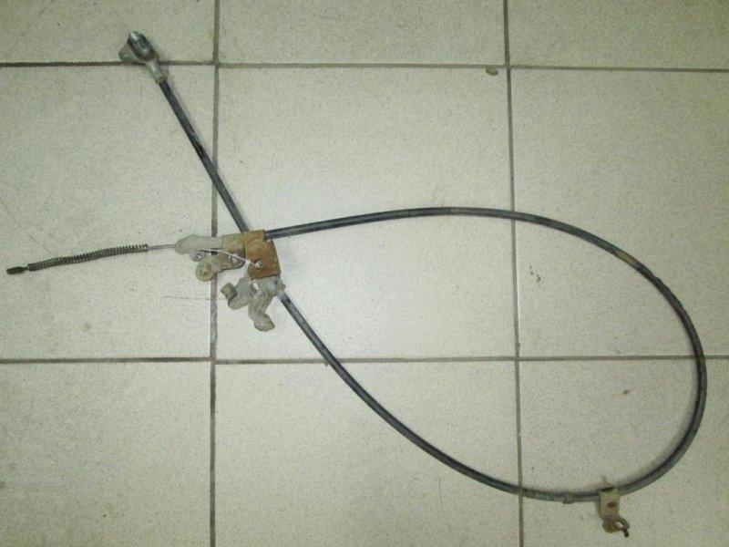 Трос ручника Geely Mk 1.5 (MR479QA) 2008 (б/у)