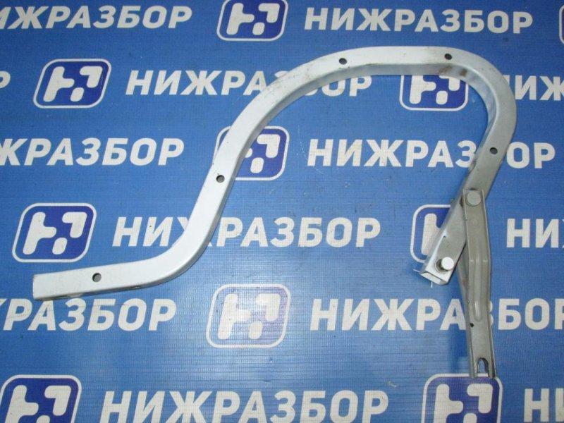 Петля багажника Geely Mk 1.5 (MR479QA) 2008 (б/у)