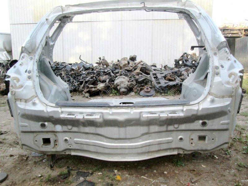 Панель кузова Kia Ceed 2 JD 1.6 (G4FG) 2014 задний (б/у)