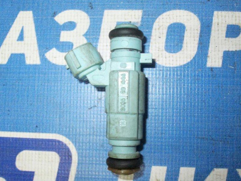 Форсунка Kia Ceed 2 JD 1.6 (G4FG) 2014 (б/у)