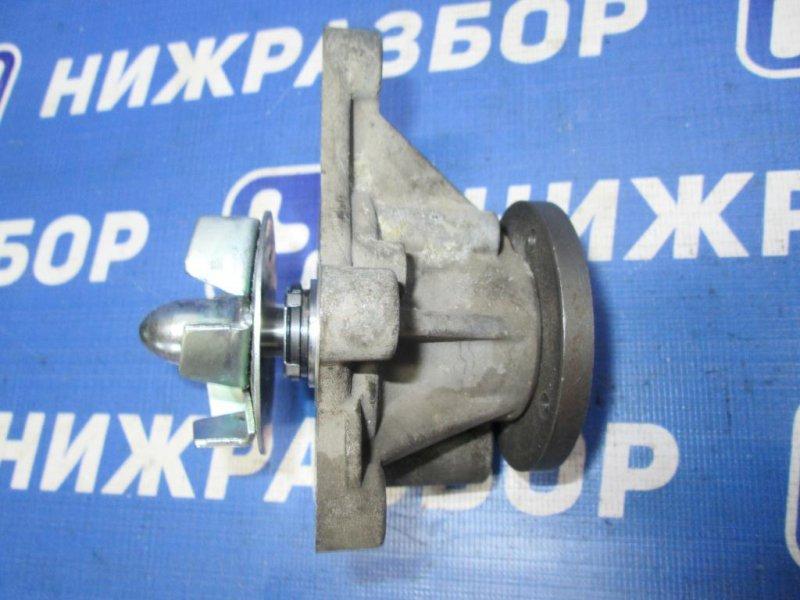 Помпа ( насос водяной ) Kia Ceed 2 JD 1.6 (G4FG) 2014 (б/у)