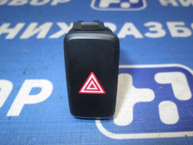 Кнопка аварийной сигнализации Kia Ceed 2 JD 1.6 (G4FG) 2014 (б/у)