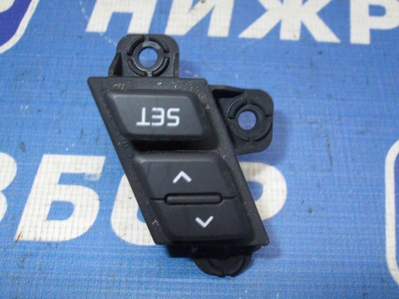 Кнопка многофункциональная Kia Ceed 2 JD 1.6 (G4FG) 2014 (б/у)