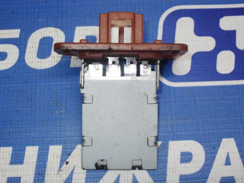 Резистор отопителя Kia Ceed 2 JD 1.6 (G4FG) 2014 (б/у)