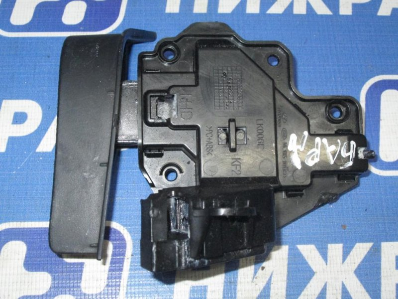 Ручка бардачка Kia Ceed 2 JD 1.6 (G4FG) 2014 (б/у)