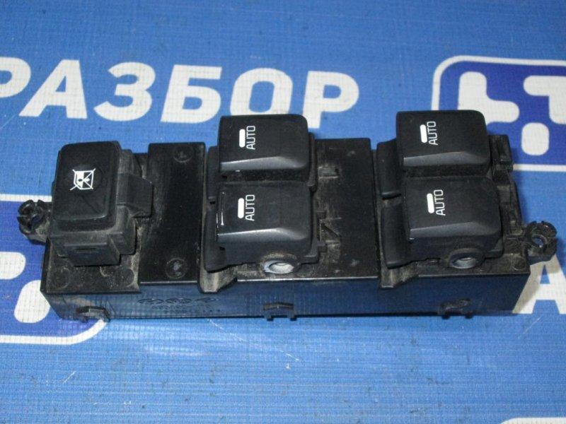 Блок управления стеклоподъемниками Kia Ceed 2 JD 1.6 (G4FG) 2014 (б/у)