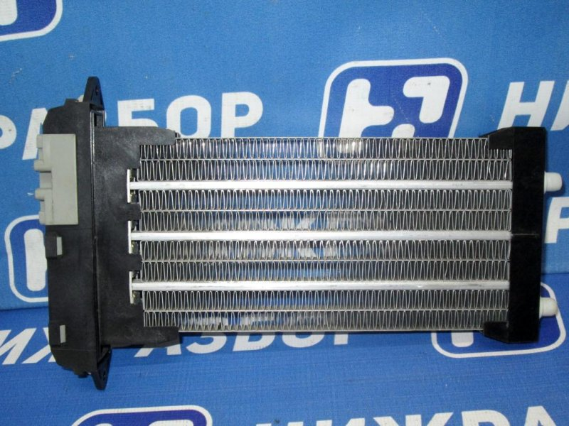 Радиатор отопителя электрический Kia Ceed 2 JD 1.6 (G4FG) 2014 (б/у)