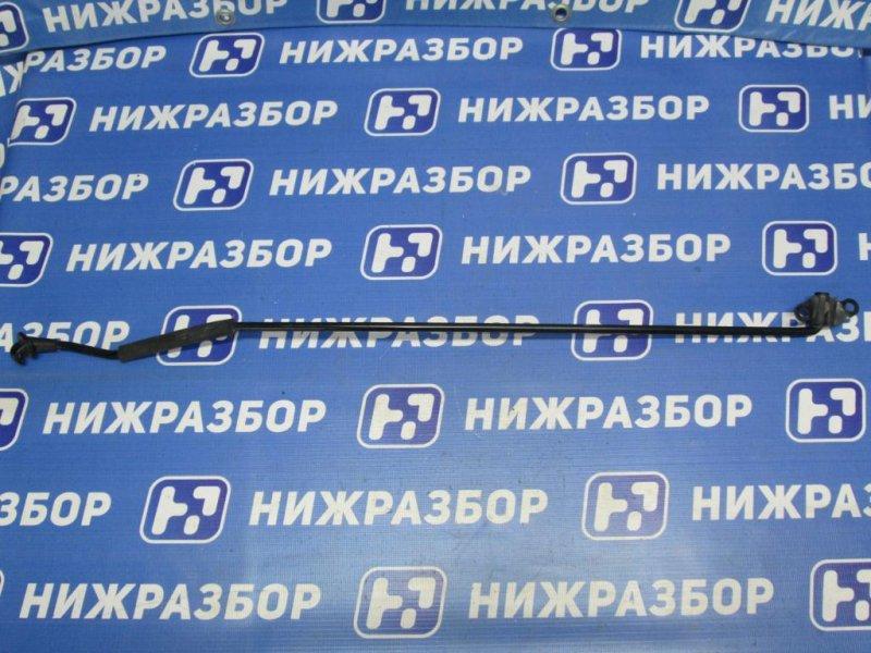 Держатель капота Kia Ceed 2 JD 1.6 (G4FG) 2014 (б/у)