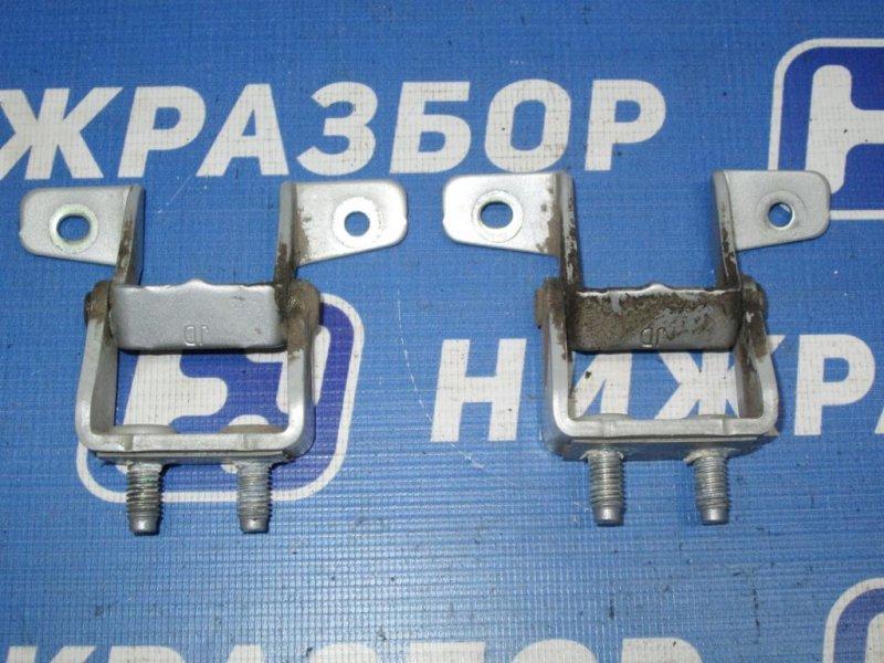 Петля багажника Kia Ceed 2 JD 1.6 (G4FG) 2014 (б/у)