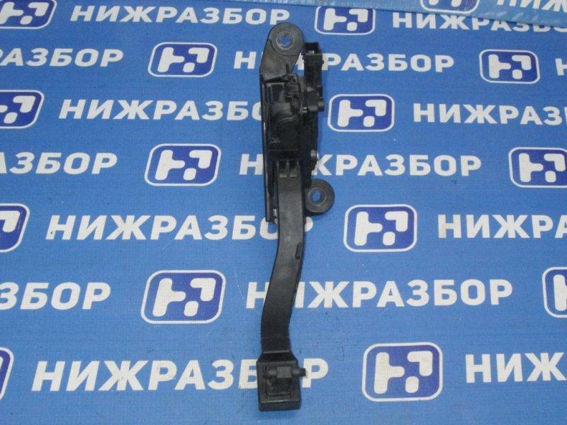 Педаль газа Kia Ceed 2 JD 1.6 (G4FG) 2014 (б/у)
