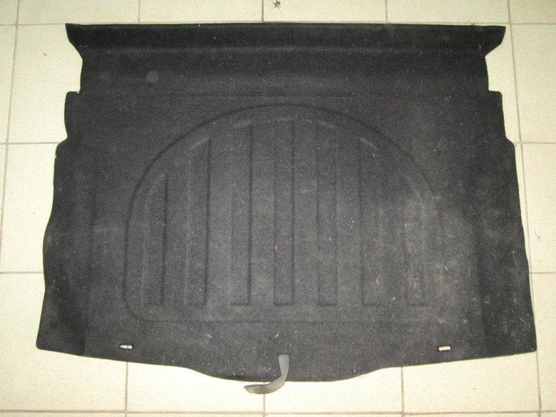 Пол багажника Kia Ceed 2 JD 1.6 (G4FG) 2014 (б/у)