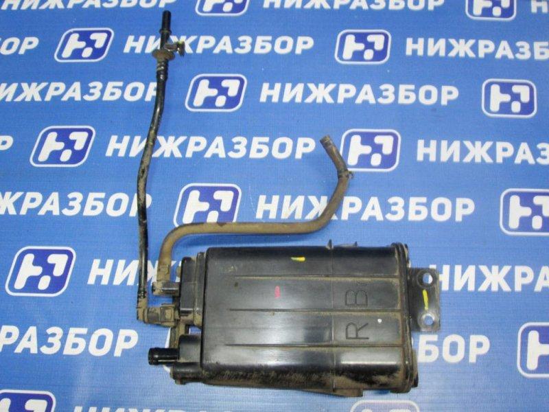 Абсорбер (фильтр угольный) Kia Rio 3 QB 1.6 (G4FC) 2016 (б/у)