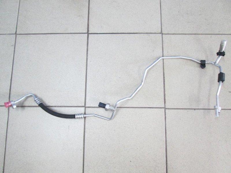 Трубка кондиционера Mercedes Cla-Class W117 2013 (б/у)