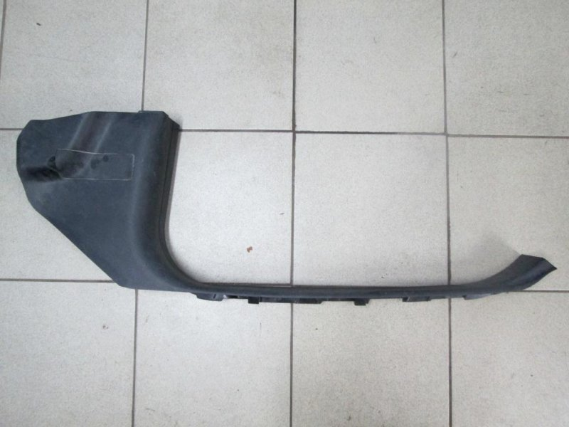 Накладка порога (внутренняя) Mercedes Gl-Class X166 2012 (б/у)