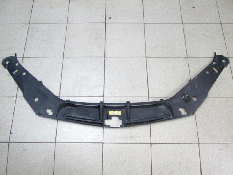 Кожух замка капота Mercedes M-Class W166 2011> (б/у)