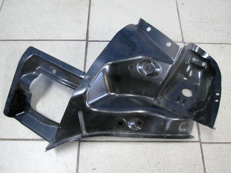 Панель кузова Chevrolet Lacetti 2004 задний (б/у)
