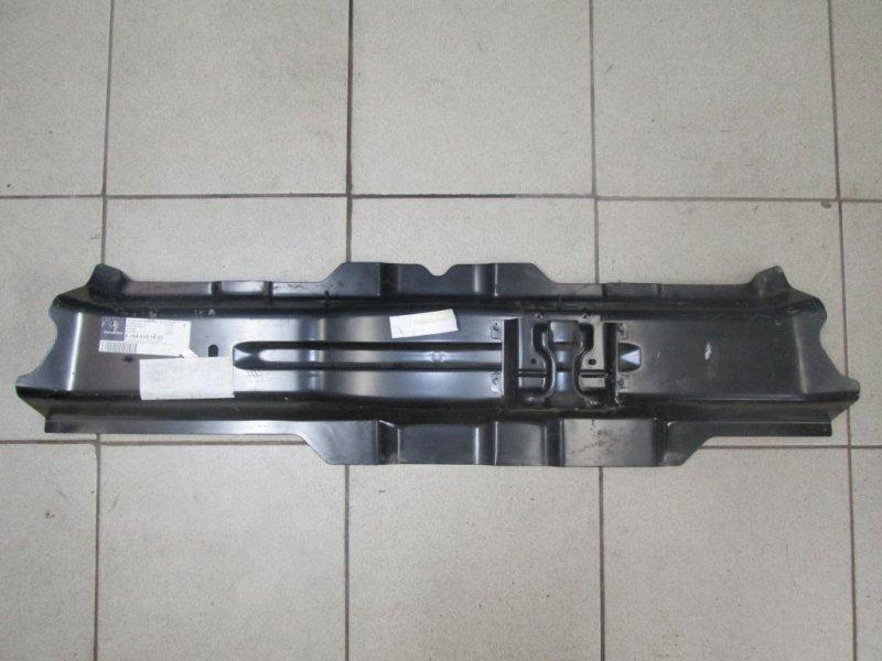 Панель кузова Mercedes Gl-Class X164 2006 задний (б/у)