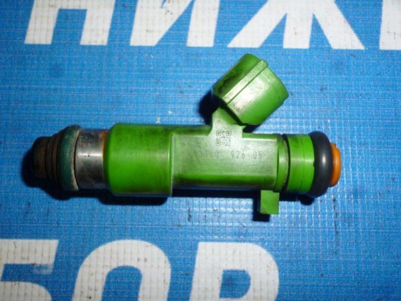 Форсунка Infiniti Fx 35 S51 2008 (б/у)