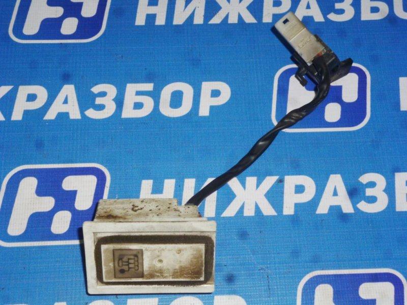 Резистор отопителя Infiniti Fx 35 S51 2008 (б/у)