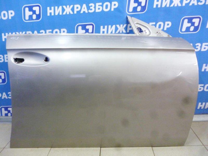 Дверь Mercedes Cls-Class W219 2004 передняя правая (б/у)