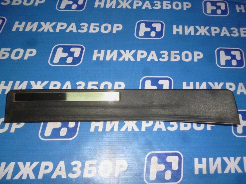 Накладка порога (внутренняя) Nissan Teana J32 2.5 2008 (б/у)