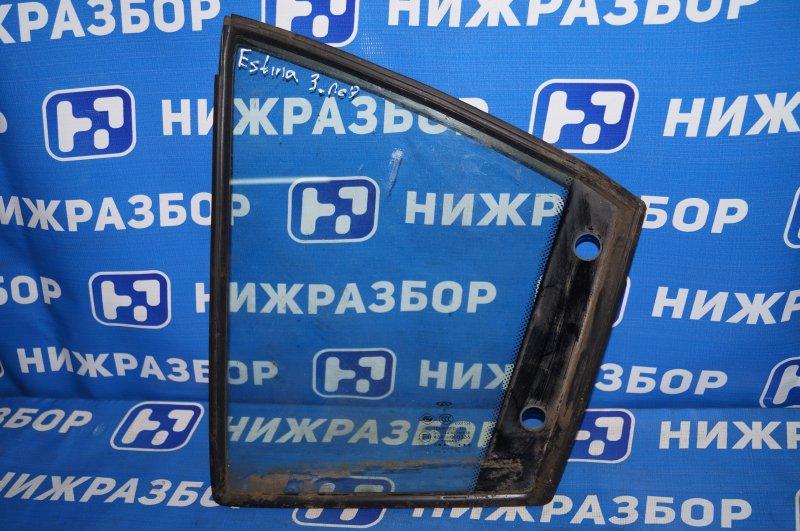 Форточка двери Vortex Estina 1.6 SQR 481F 2010 задняя левая (б/у)