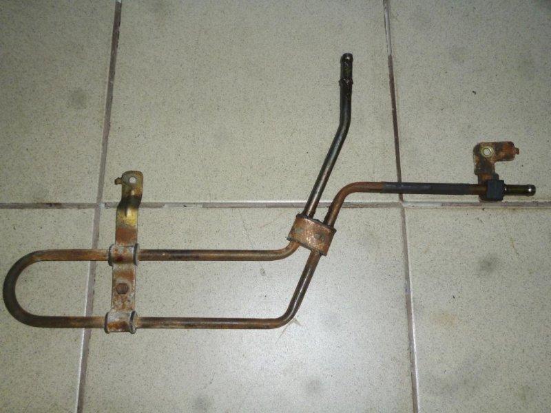 Радиатор гидроусилителя Lifan Solano 620 1.6 (LF481Q3) 2013 (б/у)