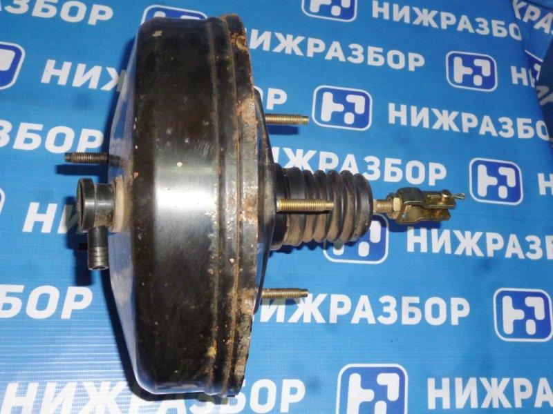 Усилитель тормозов вакуумный Lifan Solano 620 1.6 (LF481Q3) 2013 (б/у)