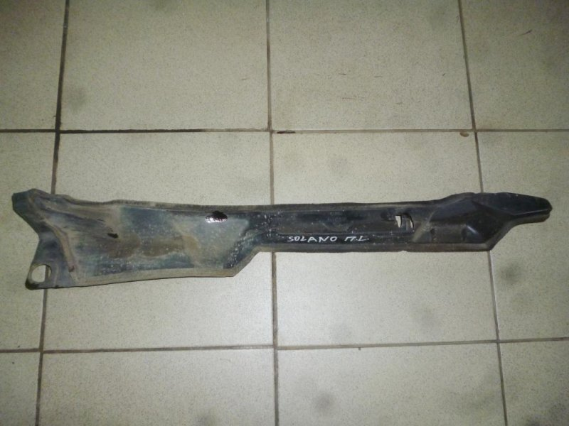 Пыльник (кузов наружные) Lifan Solano 620 1.6 (LF481Q3) 2013 (б/у)